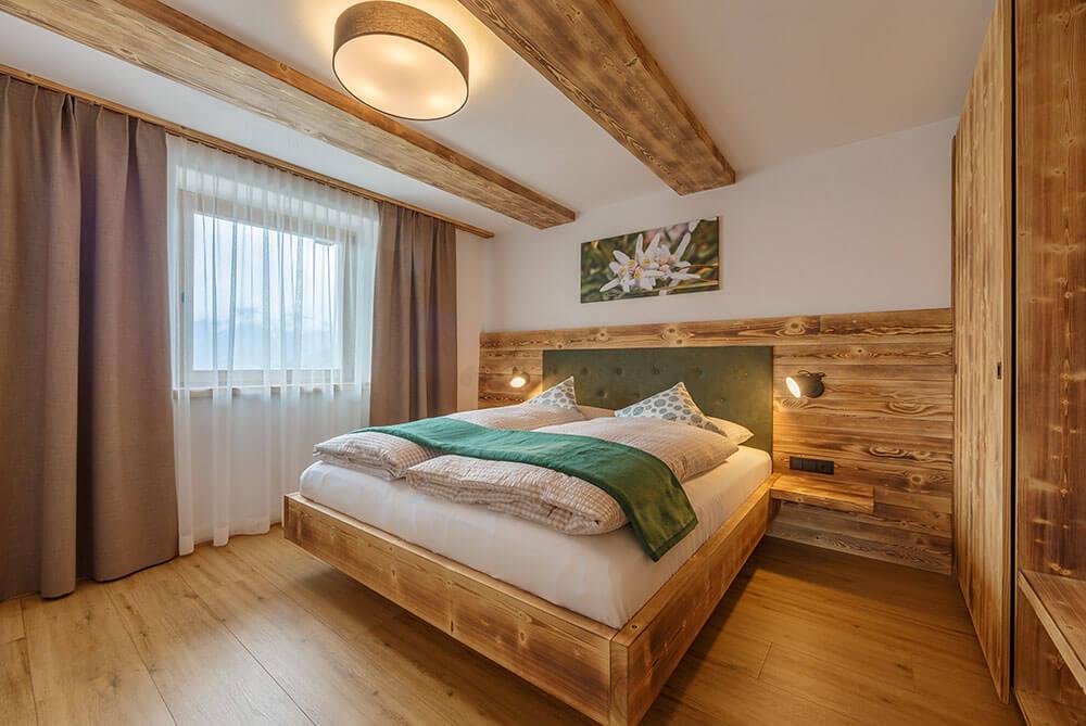 Apartments Marer | Appartamenti a Villabassa vicino Dobbiaco